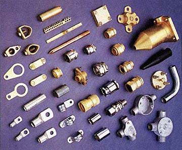electrical accessories electrical wiring accessories from brass rh brass fastener india com Electrical Lugs Electrical Cord Fasteners